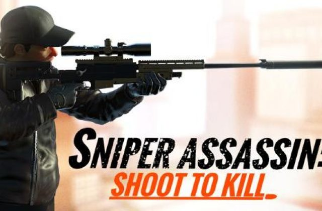 Sniper 3D Assassin: Shoot To Kill – Jogo para Android