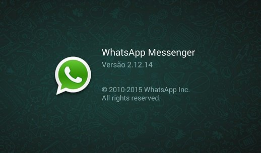WhatsApp 2.12.14