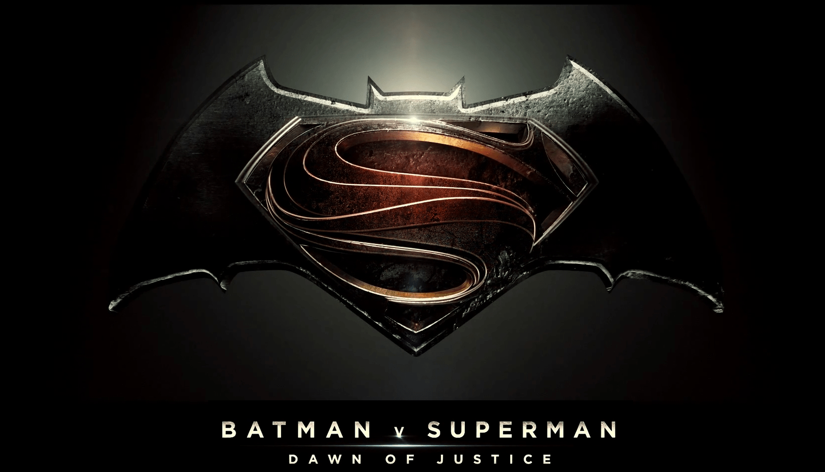 Batman V Superman - Trailer