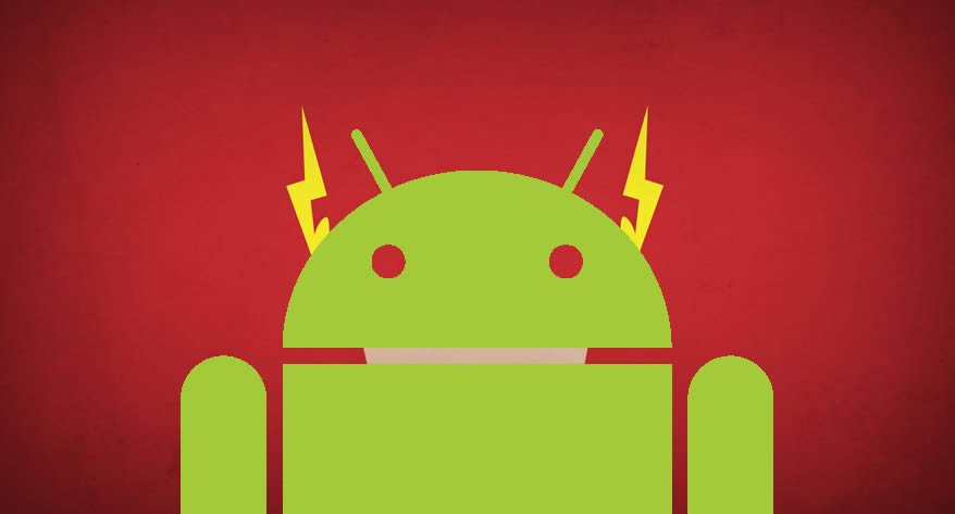 Flash para tablets e android