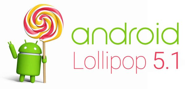 Android Lollipop 5.1