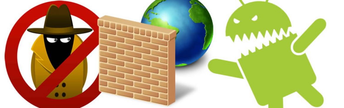 Firewall para Android sem acesso root