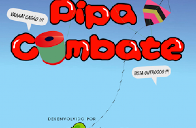 Pipa Combate jogo para Android