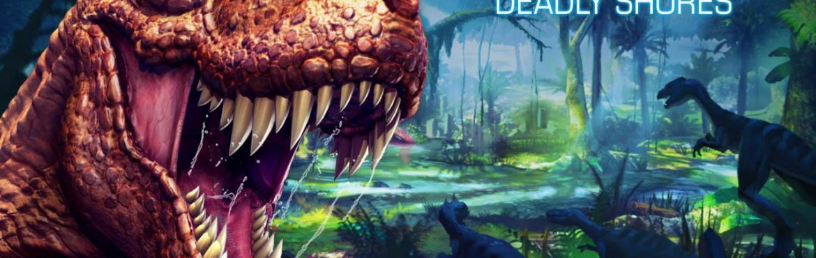 Dino Hunter: Deadly Shores – App Android