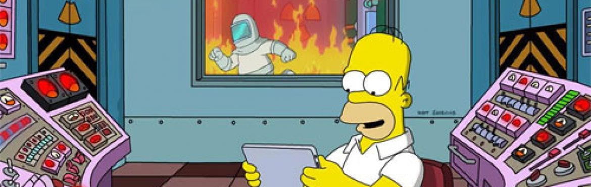 The Simpsons: Tapped Out Jogo para Android e iOS