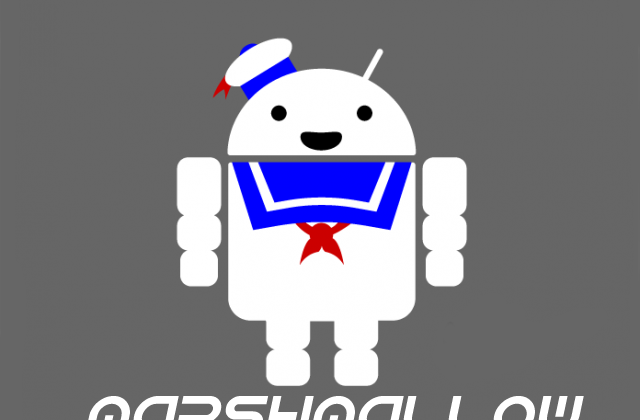 "Android M vai se chamar ""Marshmallow"" [Oficial]"