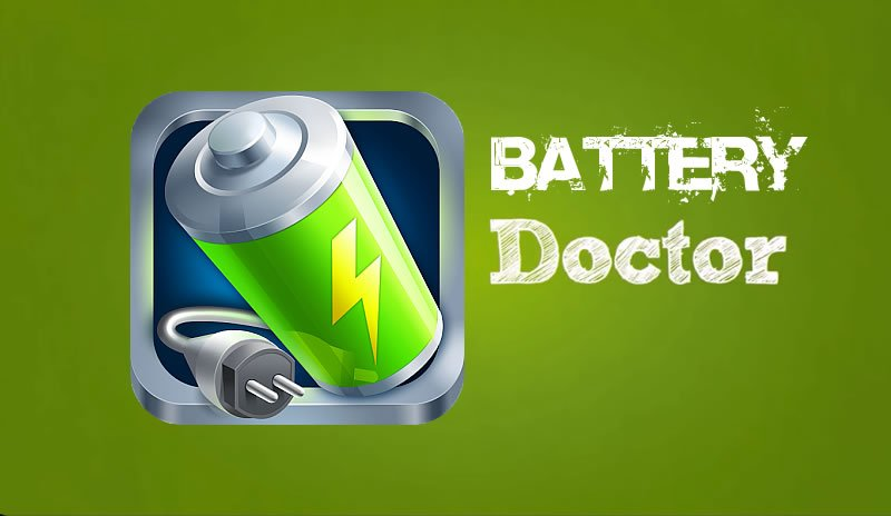 Battery Doctor [Battery Saver]
