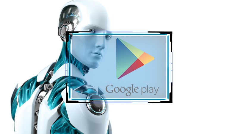 ESET descobre vírus no Google Play