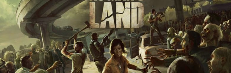 The Walking Dead No Man's Land Android e iOS [DOWNLOAD]