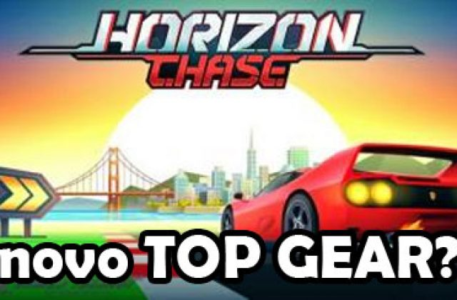 Horizon Chase – World Tour – Android e iOS