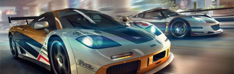 CSR Racing jogo para Android, iOS e Windows Phone