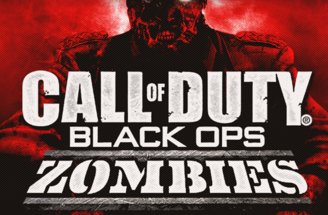 Call Of Duty Black Ops Zombies apk 1.0.8 para Android e iOS