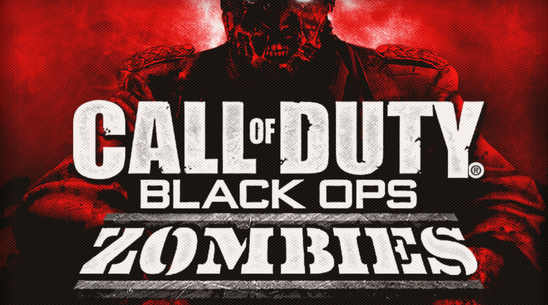 Call Of Duty: Black Ops Zombies apk 1.0.8