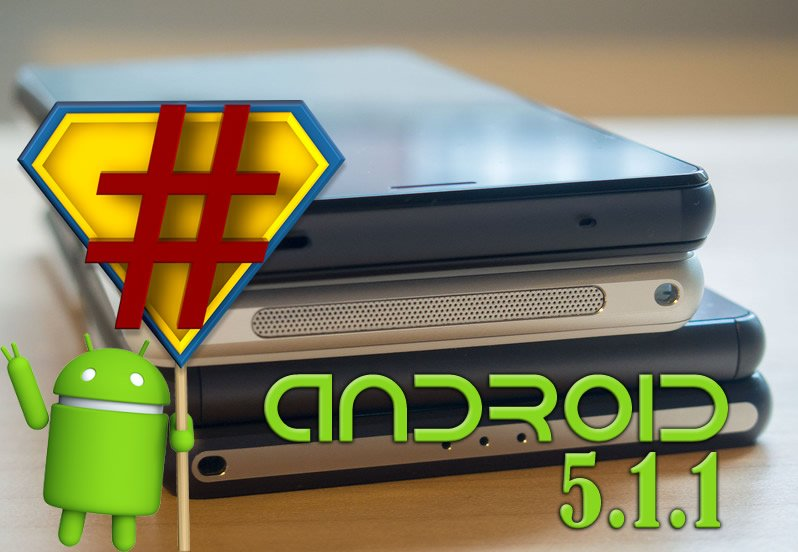 Root no Sony Xperia Z1, Z2 e Z3