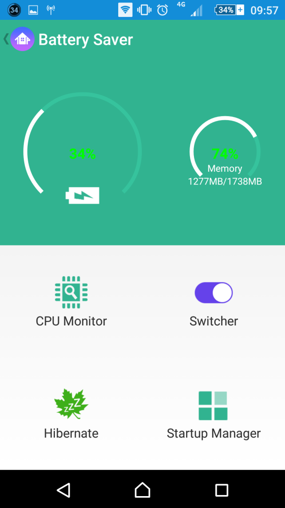 iTop Launcher -Marshmallow 6.0 Prime