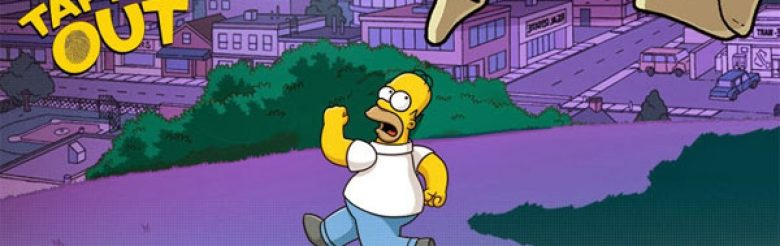 The Simpsons Tapped Out v4.23.0 Mega MOD APK