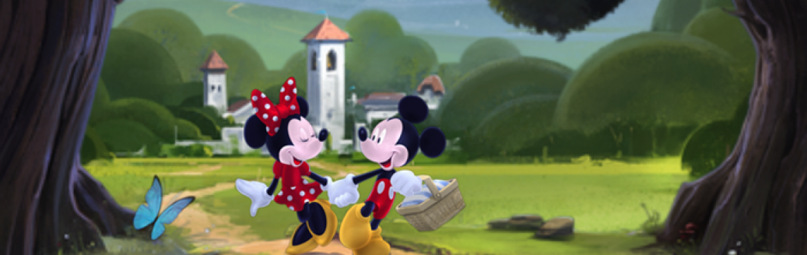 Castle Of Illusion Mickey Mouse – Apps para Android