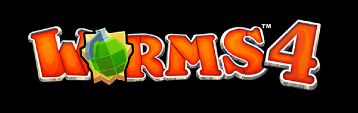 Worms 4: Mayhem APK + OBB v1.0.419806