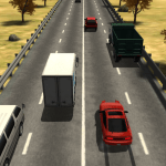 Traffic Racer V2.3 Apk + Mod (a lot of money) for android