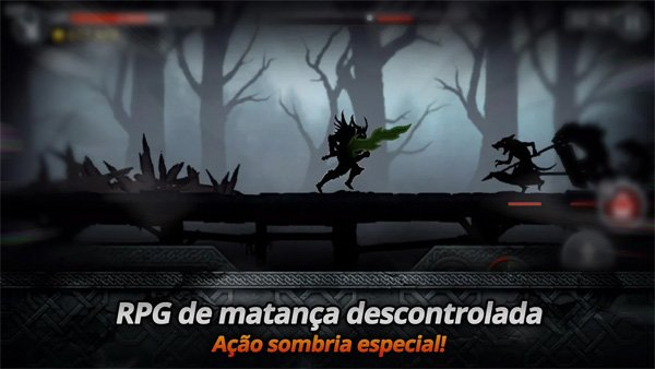 Espada Sombria (Dark Sword) Download Android