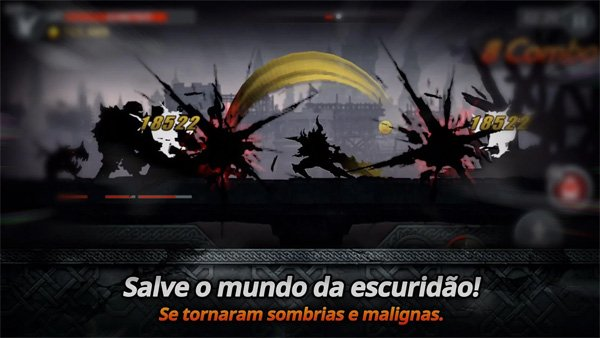 Espada Sombria (Dark Sword) Download iOS