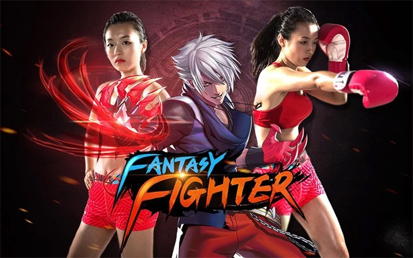 Fantasy Fighter Android Download