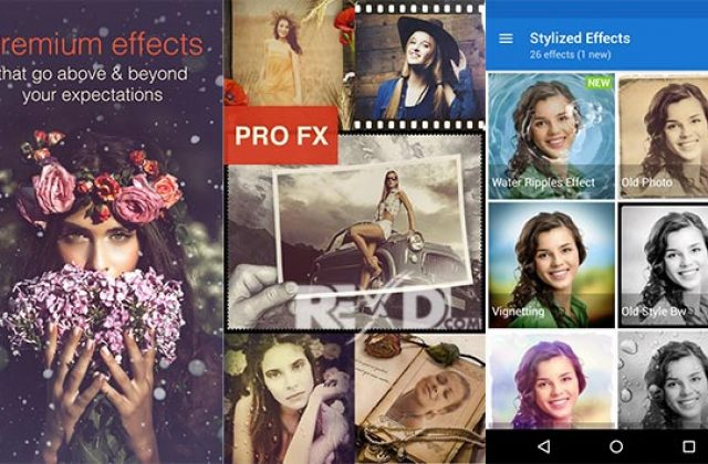 Photo Lab PRO: foto-montagens v2.0.340 – Android