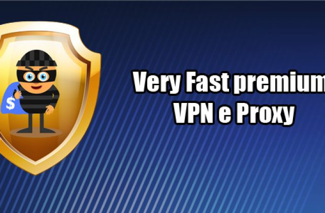 Very Fast Premium VPN & Proxy v0.1.73 Android