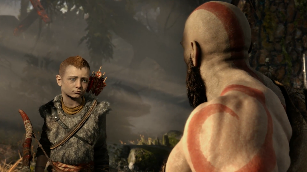 god of war ps4 noticias