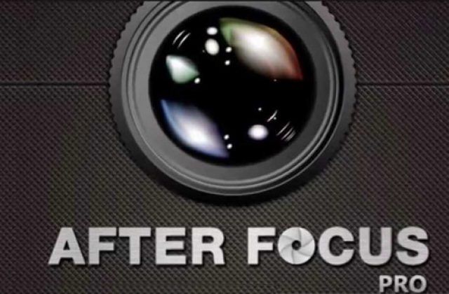 AfterFocus Pro 2.0.2 – Android Apk