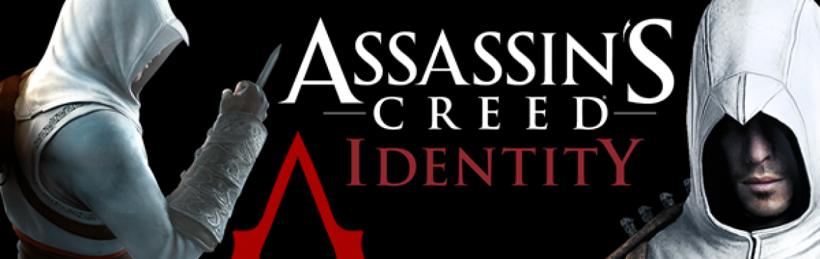 Assassin's Creed Identity v2.5.4 APK+OBB