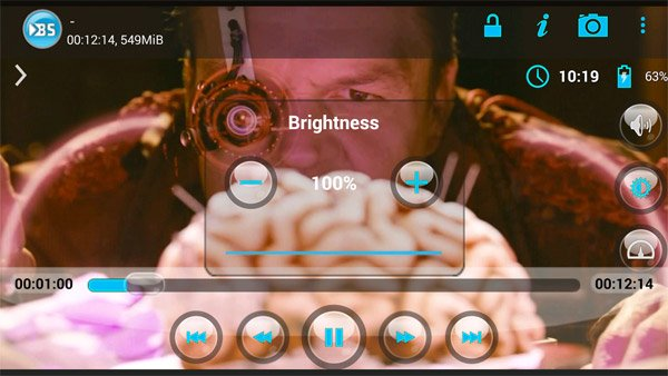 BSPlayer v1.27.190 - Android Apk