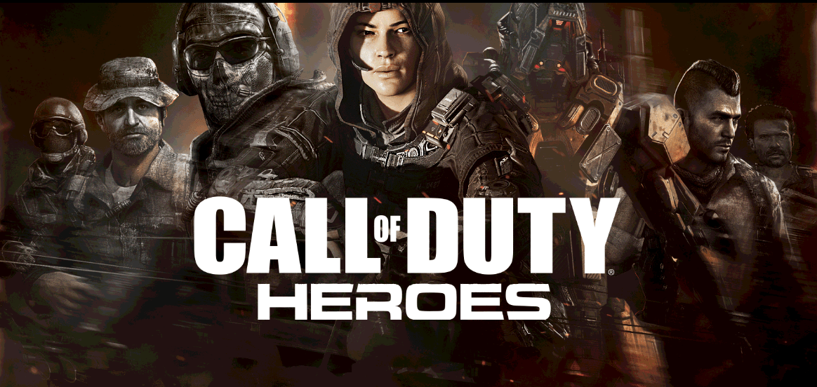 Call of Duty Heroes v2.5.1