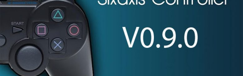 Sixaxis Controller – use o controle do Playstation 3/4 no Android