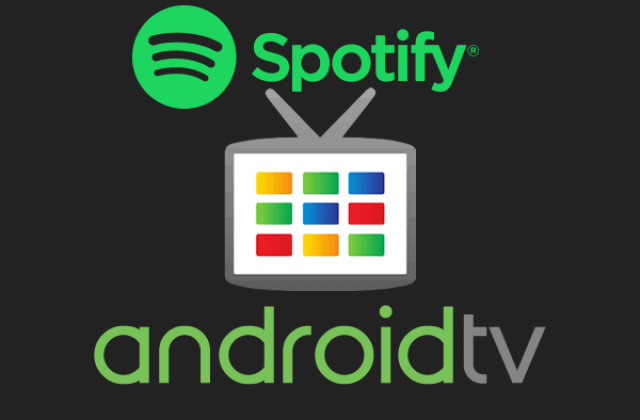 Spotify Music v0.7.3 APK MOD – Android TV