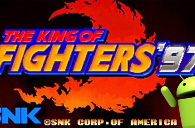 THE KING OF FIGHTERS '97 v1.3 – Android APK