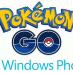 Pokémon GO para Windows Phone