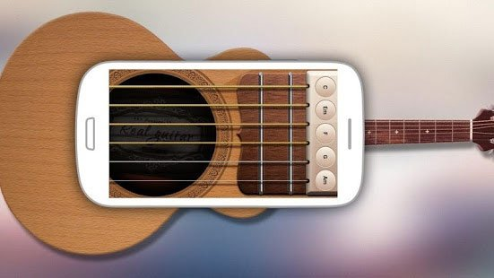 Real Guitar v3.0.4 - Android APK