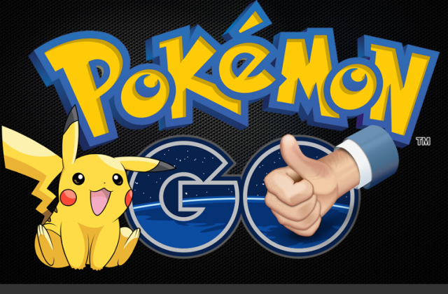 Pokémon GO v0.41.2 APK FULL – Android
