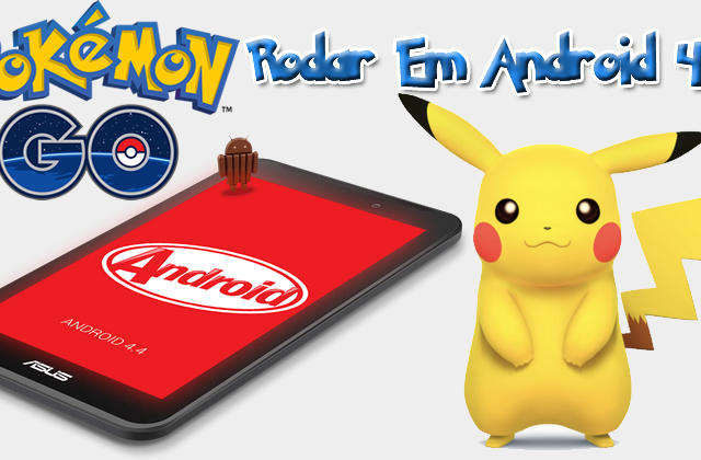 Pokémon GO v0.31.0 build 2016073000 Apk Mod para Android 4.0+