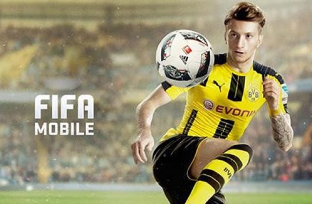 Fifa Mobile Soccer V1.0.1 APK – Android