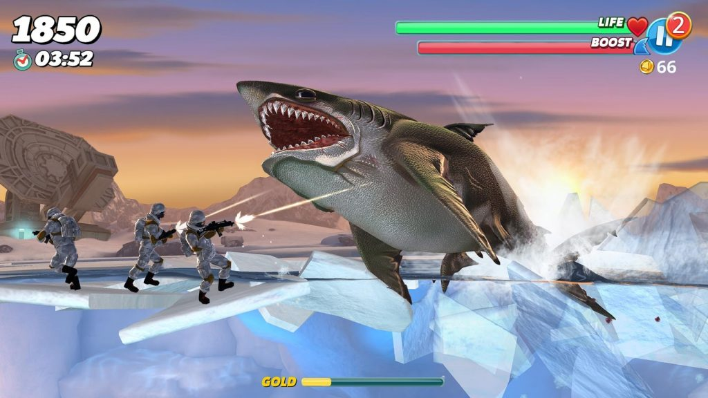 Hungry Shark World v1.6.0