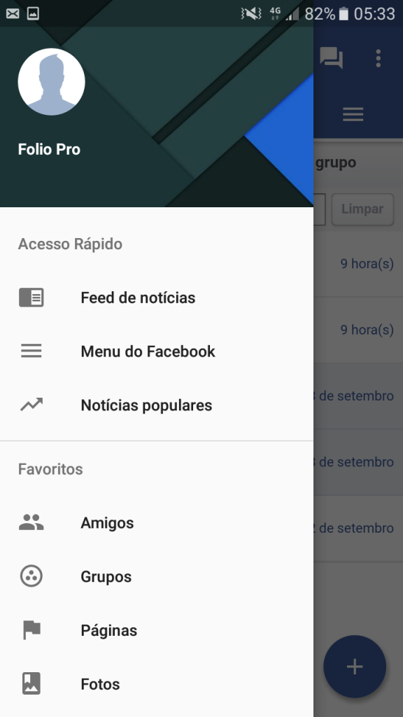 Folio for Facebook Pro v9.4.1q APK FULL