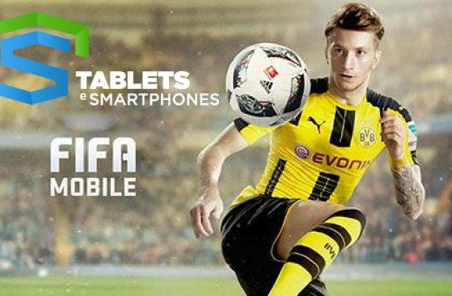Fifa Mobile Soccer V3.0.0 APK – Android