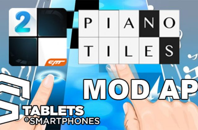 Piano Tiles 2 v3.0.0.399 MOD APK – Android
