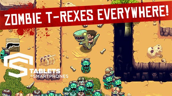 Age of Zombies v1.2.82