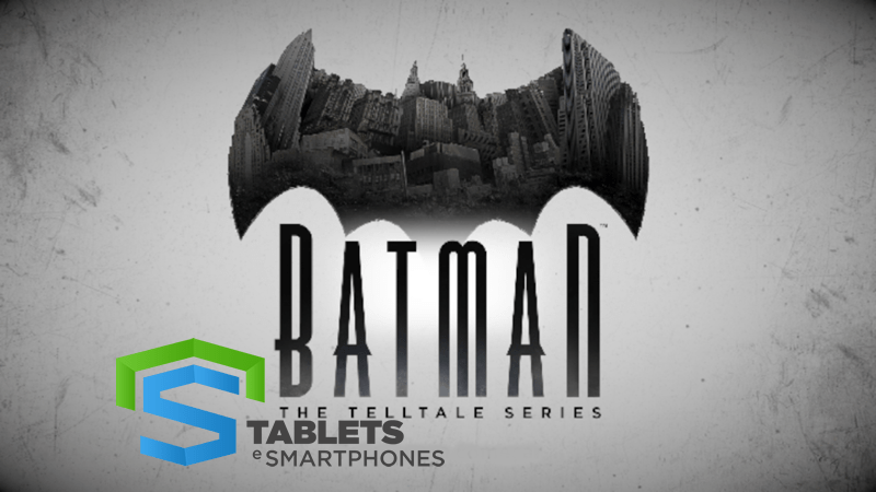Batman The Telltale Series v1.55