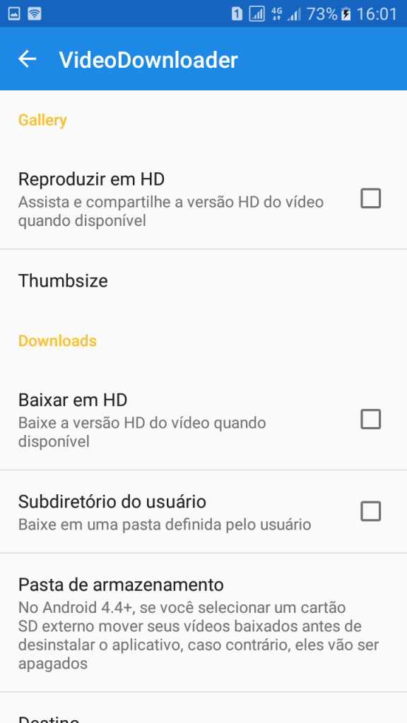 MyVideoDownloader for Facebook v3.0.4