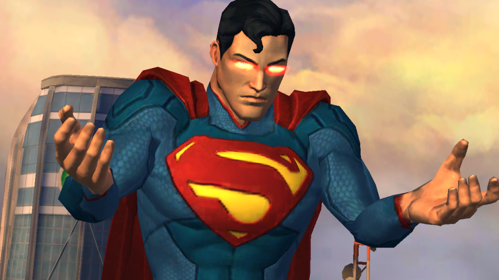 DC Legends v1.8.3