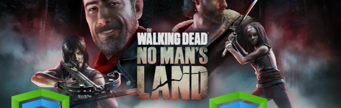 The Walking Dead No Man's Land v2.2.2.5 MOD [Dano Crítico]